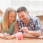 Discussing auto loan refinancing