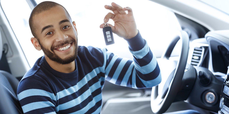 getting a car loan