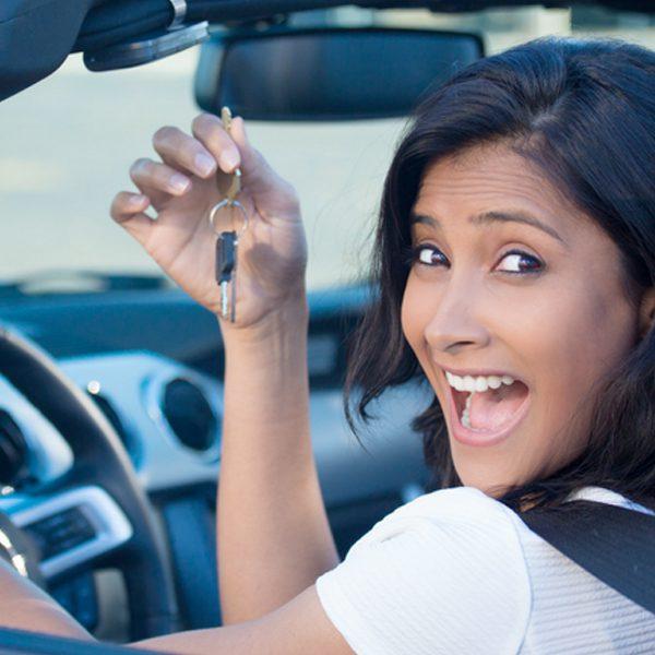 Refinance your car